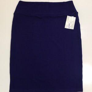 Dresses & Skirts - LulaRoe Cassie Skirt